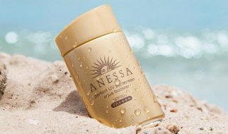 Anessa Perfect UV Sunscreen Aqua Booster SPF50+ PA++++