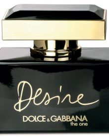 Dolce & Gabbana The One Desire Intense
