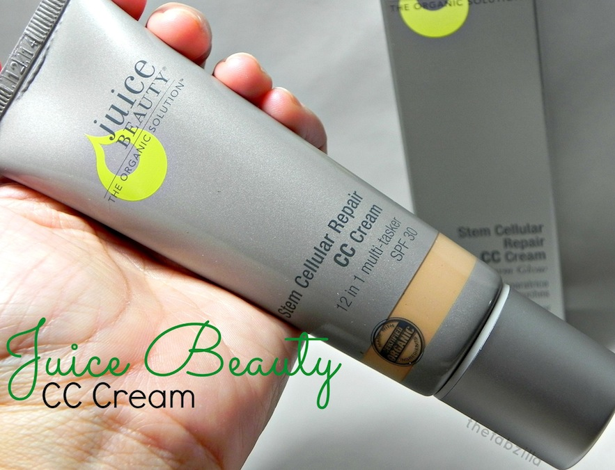 Review Đánh giá Juice Beauty CC Cream năm 2020