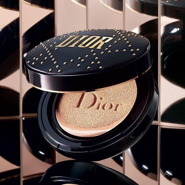 Dior hang my pham highend voi san pham cushion cuc dinh