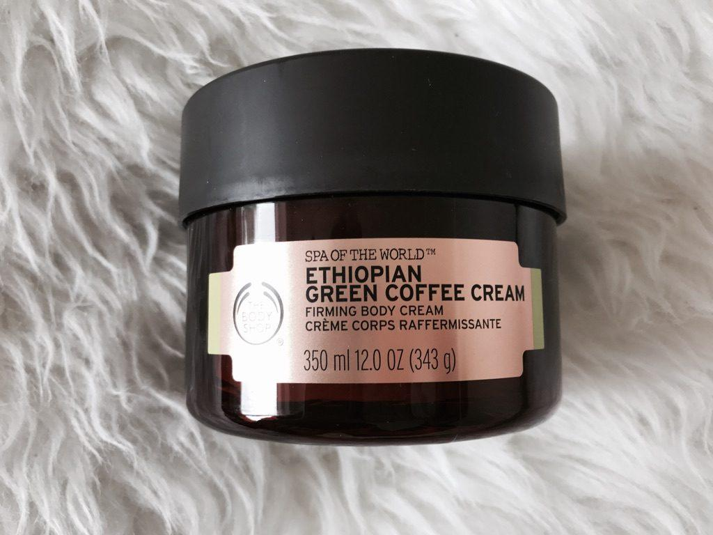 Mặt nạ The Body Shop Nicaraguan Coffee Intense Awakening Mask
